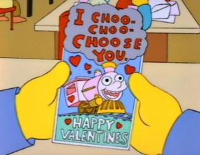 Valentine's Day and the RelationshipReferendum