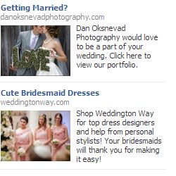 If You Want to Stay Sane, Don't Let the Internet Know You're Getting Married (via Jezebel)