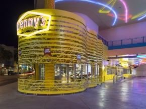 Denny's Las Vegas Wedding Chapel is a GrandSlam