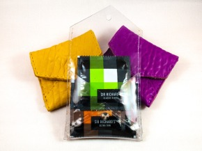 """Finally, A """"Grownup Way"""" To CarryCondoms"""